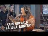 Caro Emerald - 'La Isla Bonita' (Madonna cover) live @ Ekdom In De Ochtend