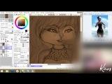 Kiros- SpeedArt Chipmunk Kira Strider