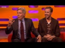 Graham Norton Show S22E01 - Harrison Ford, Ryan Gosling, Reese Witherspoon, Margot Robbie