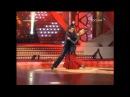 6.Сергей Астахов и Светлана Богданова - Танго Танцы со звездами 2009 г.