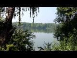 Река Обь Мошковский район Новосибирская область. Ob River , Moszkowski districtreka ob.