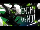 ENEMY GENJI OVERWATCH ANIMATION