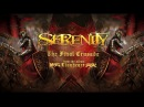 SERENITY - The Final Crusade Official Lyric Video Napalm Records