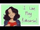 bmc || i love play rehearsal || storyboardanimatic