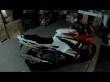 МОТОБАЗА. В г. Москва отправили клиенту мотоцикл HONDA CBR 600 F3. WWW.MOTOBAZA.BIZ