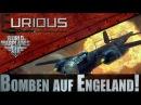 Немецкие бомбардировщики в World of Warplanes Do 17 и Ju 88