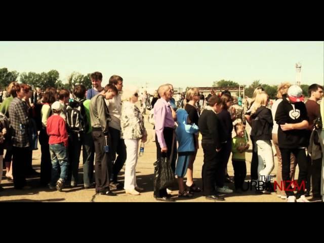 День авиации Иркутск HD