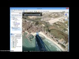 gps BABEL-Google Earth session can pastilla 20 febrero 2014