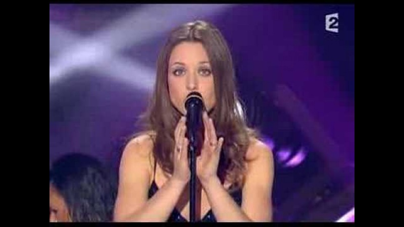2006-05-03 - Natasha St-Pier - Ce Silence (Live @ TOTP-FR)