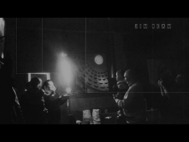 Jim Beam | Namaskar v. a. (Zemfira music)