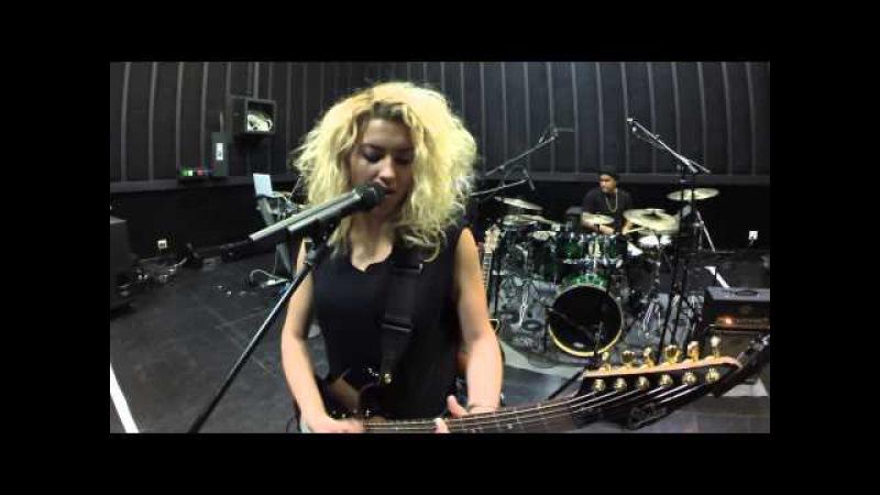 Antelope Audio Presents Tori Kelly Confetti (live rehearsal) gopromusic