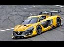 Renault Sport R S 01 '08 2014