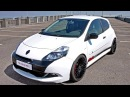 MR Car Design Renault Clio RS 2011