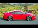 Porsche 911 Carrera 4S Aerokit Cup 991 '2012–15