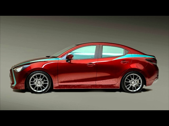 Scion iA by Skybound Entertainment Robert Kirkman Outcast '11 2015
