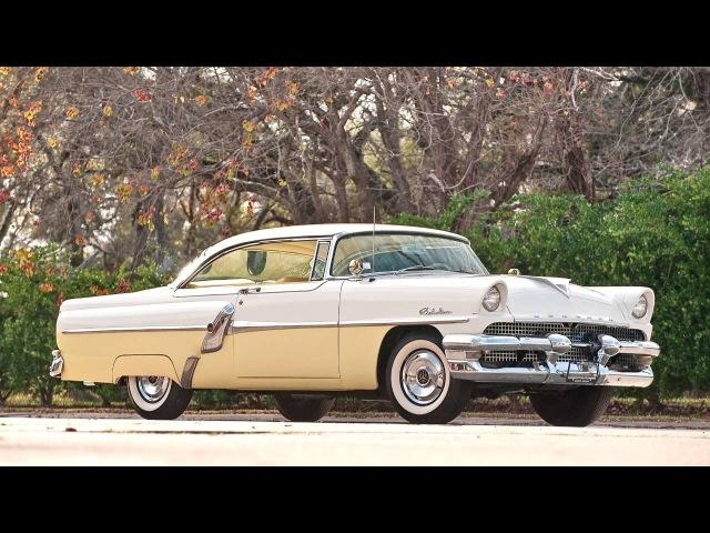Monarch Richelieu Coupe '1956 смотреть онлайн без регистрации