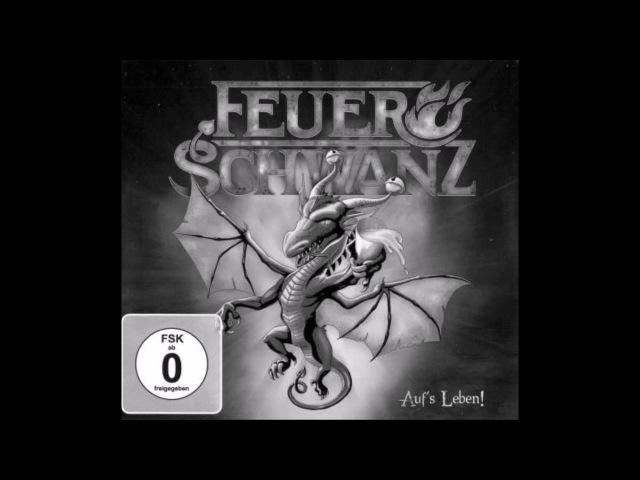 Feuerschwanz - Zuckerbrot Peitsche