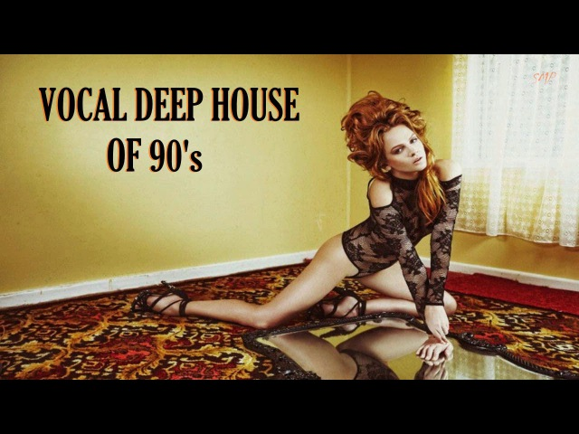 Best Vocal Deep House Of 90's ''Young Days '' By SMP 118