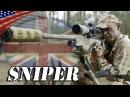 British Sniper : L115A3 (Arctic Warfare) Sniper Rifle Ghillie Suit