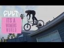 CULTCREW/ ITS A WOMENS WORLD/ ANGIE MARINO PERRIS BENEGAS