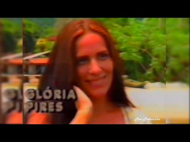 Chamada de elenco - Mulheres de Areia (1993)