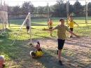 Лагерь Волна 4 смена 2017 г. Дружеская игра 3 и 4 отряды в футбол. vk/unostmk