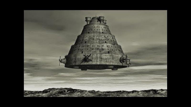 Индийский дворник построил НЛО по древним чертежам.НЛО.Аргументы из прошлого.Великие тайны