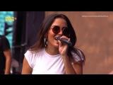Harmonia do Samba e Anitta - Tic Nervoso Festival de Verao