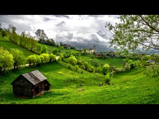 50 Minutes of Romanian Folk Metal(For Danciu Marian)