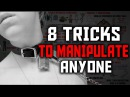 HOW TO MANIPULATE PEOPLE Ethically How to Influence People by Robert Cialdini