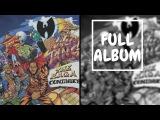 Wu-Tang - The Saga Continues (full album HD)