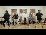 Ysabelle Caps &amp Rie Hata Lil Jon Snap Yo Fingers Fam Dance Studio