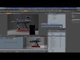 V-Ray for MODO 3.6, Cryptomatte render element