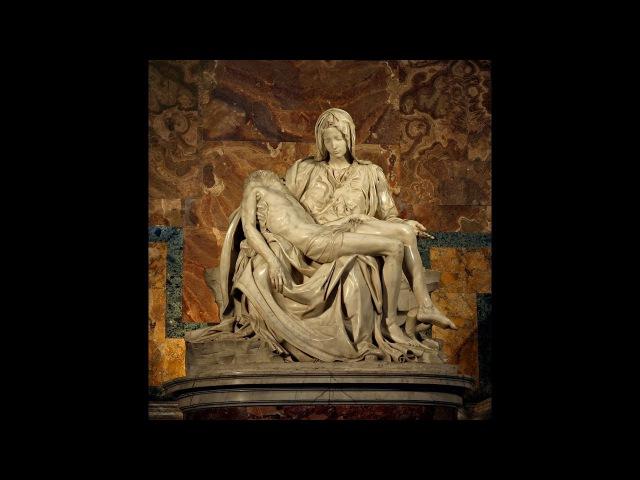 Психология искусства. Музеи Ватикана. Часть V. Art Psychology. Museums of the Vatican. Part V