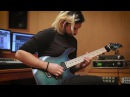 GET LOUD 2017 Nam Ibanez Guitar Contest Rock – LIOS Ralph Salati (Destrage)