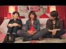 Tegan Sara's Heartthrob: The Interviews - Kate Moennig