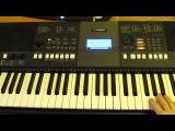 Как записать синтезатор на компьютер без подключения по USB (by Toffa Alimoff)