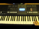 Как записать синтезатор на компьютер без подключения по USB by Toffa Alimoff