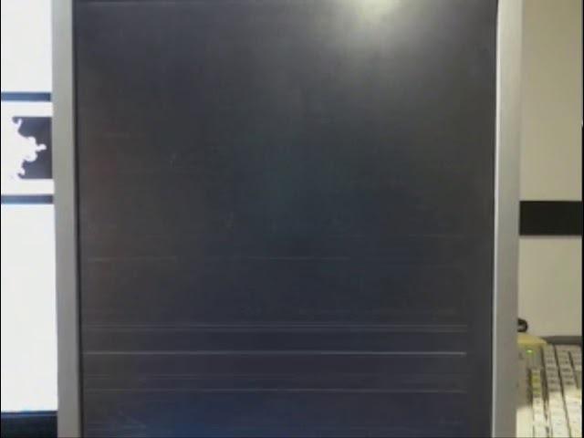 Crip TS Conf Dihalt 2018 Winter [zx spectrum AY Music Demo]