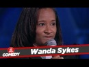 Wanda Sykes Stand Up - 1999