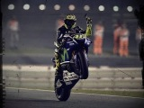Valentino Rossi Champion - HALL OF FAME