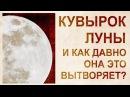 Затмение и переворот луны 31 01 2018