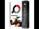 Работаем с фото редактором photoScape Обзор на моём примере