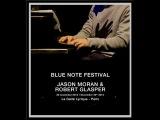 Jason Moran &amp Robert Glasper - Blue Note Festival - 2015