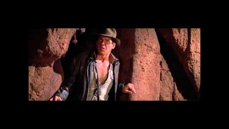 Индиана Джонс и Последний Крестовый Поход - Indiana Jones The Last Crusade