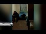 В доме на пр. Мира ревнивый мужчина зарезал гражданскую супругу, после чего пытался