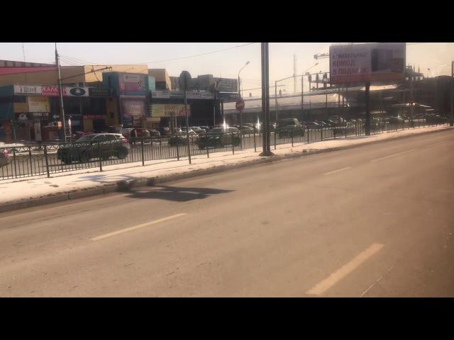 Ростовский троллейбус/ Rostov trolley