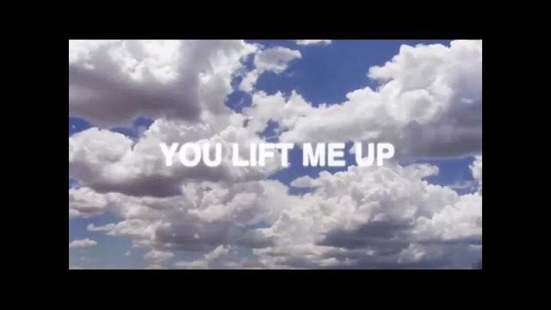 You Lift Me Up (Official Lyric Video) - Mikey Wax