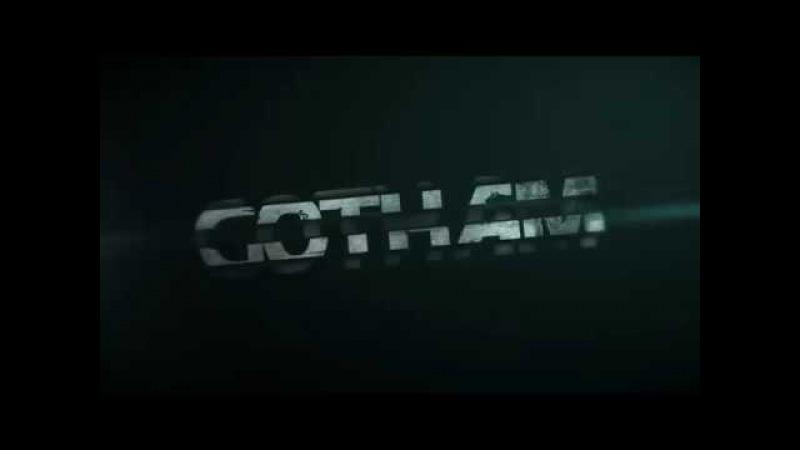 Gotham Сiti набор в анти пка клан