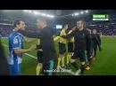 26 тур. Эспаньол 1:0 Реал Мадрид
